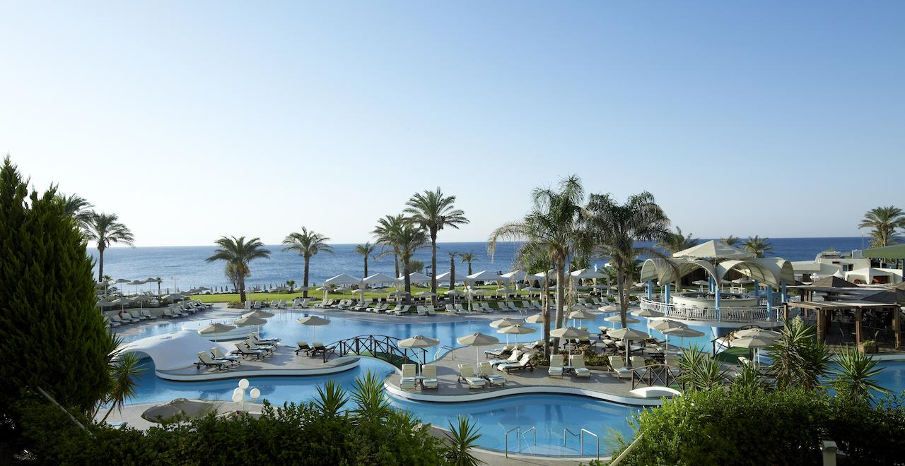 Rodos Palladium Wellness & Leisure