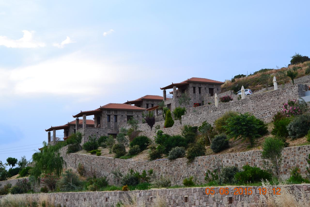 Molyvos Villas & Apartments